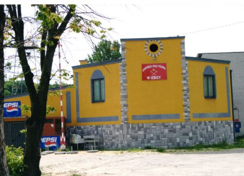 IZBICA FIRE STATION 2004619