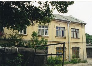 LUBLIN - WITH'S VILLA 2004878