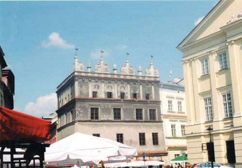 Lublin -Marguiles House 2004654