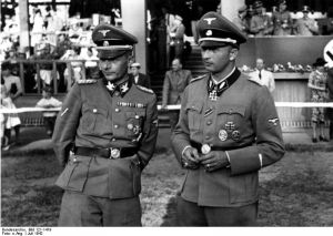 kruger and Fegelein