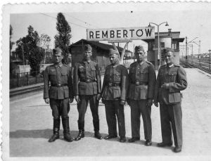 rembertow station 354