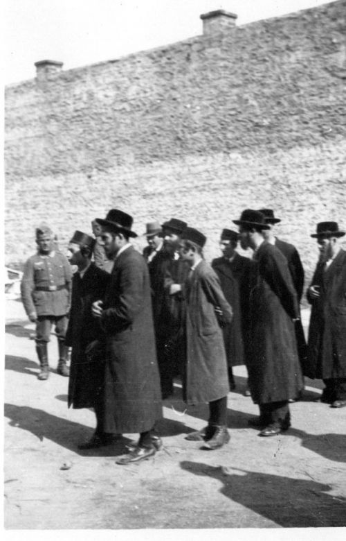 rzeszow - jews gathered 619