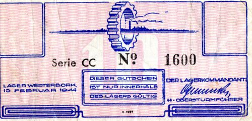 westerbork currency720